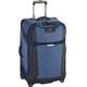 Eagle Creek Tarmac 29 Travel Luggage blue/black